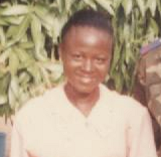 In memoria : KIWALO Germaine