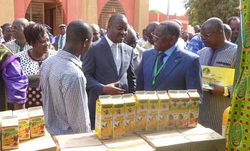 Industrie du Burkina Faso: Le symposium national a été lancé à Bobo-Dioulasso