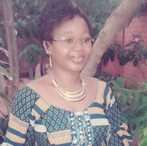 Décès  de ZOUNGRANA WEND-LAMITA CHRISTIANE: Remerciements et faire part