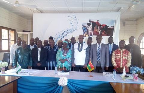 Eau et assainissement pour l'Afrique: Hobah Rogoto, le nouveau Secrétaire exécutif, promet de remettre l'institution sur les rails