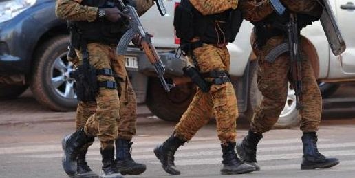 Burkina: Le ministère de la sécurité met en garde les commerçants contre la vente des équipements militaires