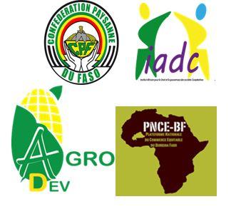 Séminaire sur le Droit et la Gouvernance des entreprises coopératives au Burkina Faso - Ouagadougou,  du 14 au 16 mai 2018 (Centre DHI-OCADES)
