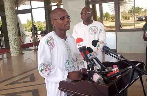 Conseil des ministres: Des mesures sont prises pour la réouverture des écoles fermées au Sahel