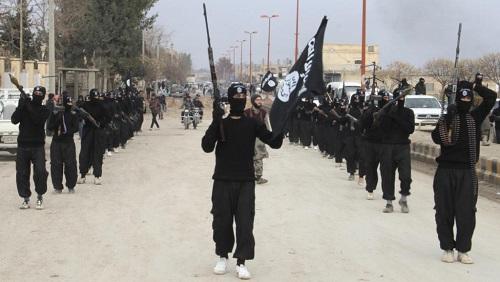 Lutte contre le terrorisme: 416 donateurs de l'Etat islamique identifiés en France