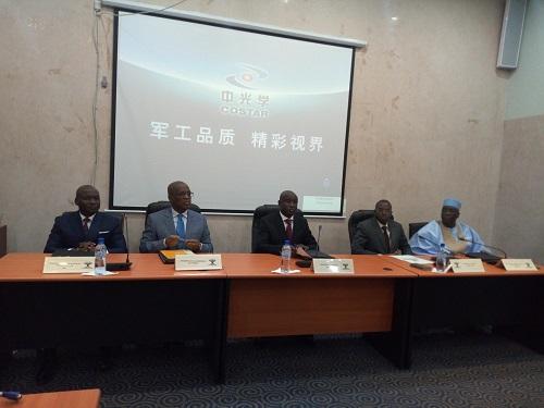 Sécurité et renseignement: Les ministres de l'espace UEMOA en concertation pour un cadre de coopération