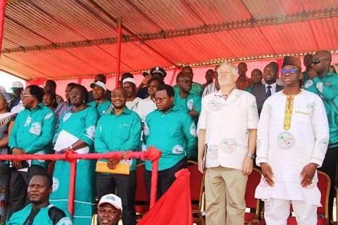Journée mondiale de lutte contre le paludisme au Burkina: Zéro  moustique,  zéro cas de paludisme à l'horizon 2030