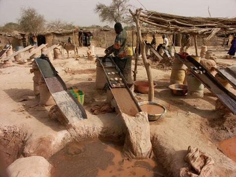 Artisanat minier au Burkina Faso: Un forum national pour renforcer la contribution du sous-secteur à l'économie nationale
