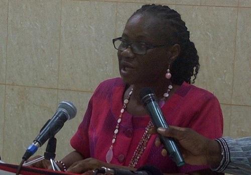 Rosine Coulibaly/Sori, ministre de l'économie: «Je ne suis pas un jusqu'au-boutiste»