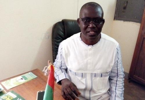 Mamadou Séré, maire de la commune de Safané: «J'ai personnellement placé ma gestion sous l'angle de la concertation»