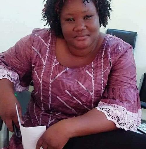 Décès  de Yonli Paguindamba Edith: Remerciements et faire part