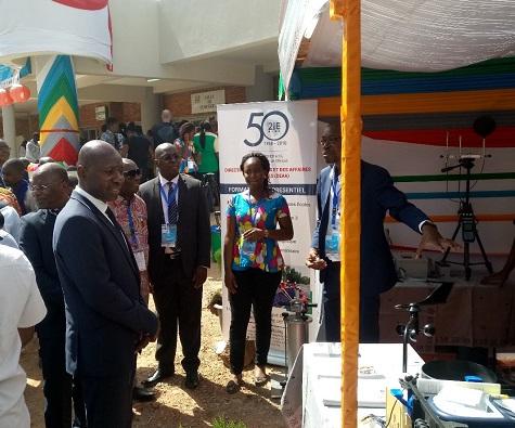 Enseignement supérieur: Les universités africaines célèbrent l'excellence académique en Afrique
