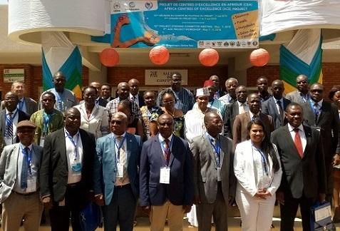 Centres d'excellence en Afrique: Les acteurs se penchent sur les acquis et les difficultés du programme