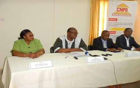 Conseil national du patronat Burkinabé: Un processus enclenché pour la relecture des textes et le renouvellement des instances statutaires