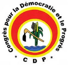 CDP: La composition du Bureau Exécutif National enfin connue
