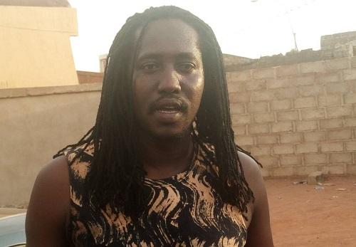 «En aucun cas, je ne ferai les éloges des ennemis du peuple», Almamy KJ, artiste reggae-maker burkinabè