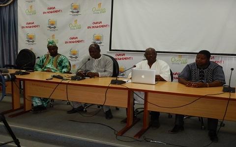 Enseignement supérieur: Bientôt une université virtuelle au Burkina