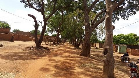 Aperçu historique du peuplement de Tansila: De Tissala à Tansila
