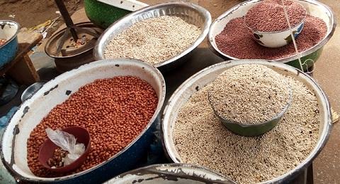 Burkina: Faut-il craindre une flambée des prix des céréales?