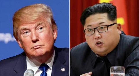 International : Donald Trump rencontrera Kim Jong-Un le 12 juin