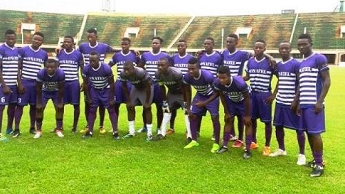 Coupe du Faso : l'AS Sonabel dans le carré d'as - leFaso.net, l ...