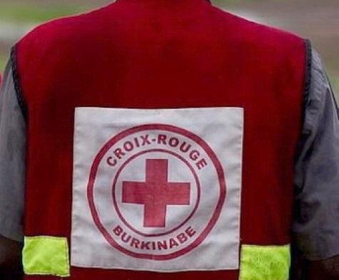 Sécurité: la Croix-Rouge burkinabè confirme que son chauffeur a été retrouvé