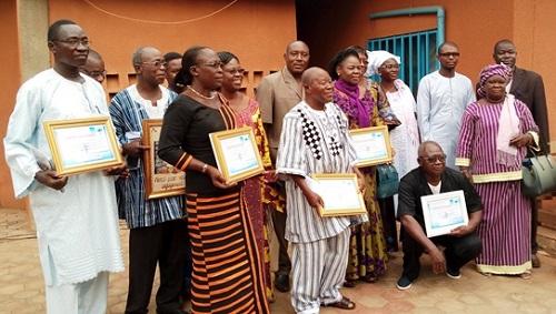 Journée internationale de l'infirmière 2018: pour une mise en œuvre réussie de  la gratuité  des soins au Burkina