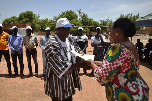 Agence de l'eau du Nakanbé: Un comité local pour mieux gérer les ressources en eau dans la Sissili