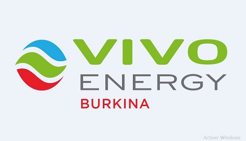 Vivo Energy Burkina : Le paiement par Tickets Carburants Rechargeables suspendu dans les stations suite à des perturbations techniques