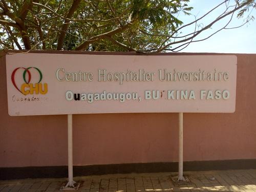 Hôpital Blaise Compaoré: Le scanner et l'IRM indisponibles depuis janvier 2018