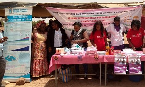 Semaine nationale de la planification familiale: sept jours de sensibilisation pour une maîtrise de la fécondité