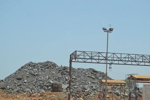 Sites miniers: Des non-conformités et des points faibles relevés en matière de protection de l'environnement