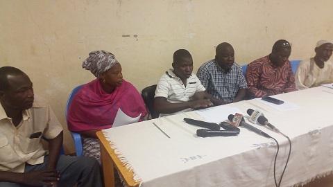 Ex-arrondissement de Bogodogo: Bientôt une manifestation d'envergure pour exiger le droit au logement décent pour tous