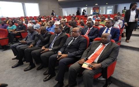 Emprunt obligataire par appel public à l'épargne 2018: 75 milliards de francs CFA recherchés