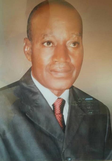 Décès de Sekou Cheickh SAVADOGO Naviguant Retraité d'Air Afrique: Faire part