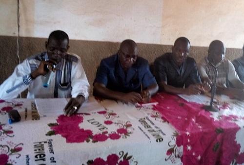 Éducation: Les enseignants du primaire renforcent leurs compétences à Toma