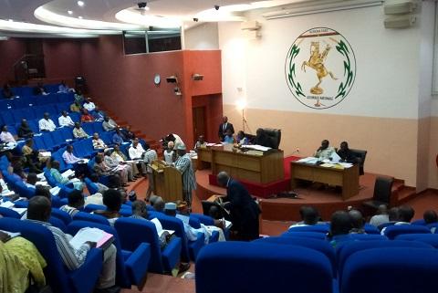Assemblée nationale: Les députés autorisent la coopération judiciaire entre le Burkina et la France
