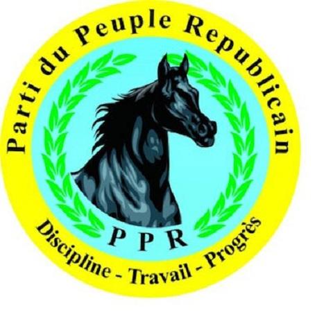 Situation nationale: La vision du Parti du Peuple Républicain (PPR) pour un développement réel du Burkina Faso