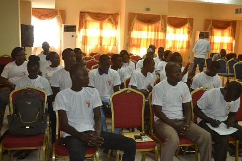Corruption au Burkina: Des jeunes leaders renforcent leurs capacités dans la lutte contre le phénomène