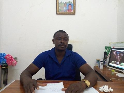 Situation économique: «Le gouvernement doit aider nos opérateurs économiques à tisser des relations à l'extérieur», Mahamadi Congo