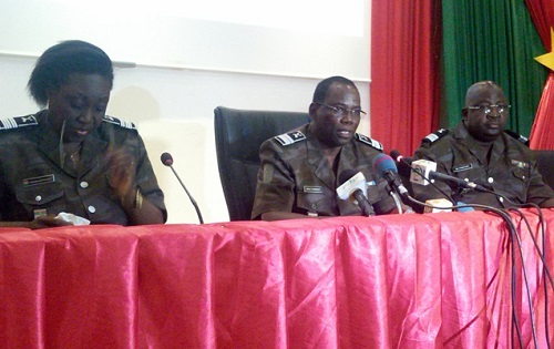 Recettes de l'État: Les nouvelles mesures de la Direction générale des douanes pour accroître le recouvrement