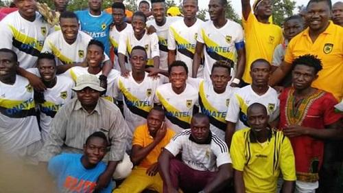 Championnat national D1: Les fonctionnaires de Bobo retrouvent le titre après 52 ans
