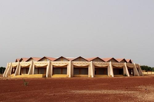 Coopération Burkina Faso-Taiwan: Le village artisanal de Bobo-Dioulasso, un projet de plus de 7 milliards de francs CFA