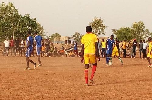Tournoi de football au complexe scolaire Joseph-Cardin de Kokologho: La classe de 3e confirme son règne sans partage