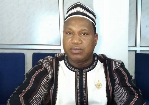 État de la route nationale Ouaga-Bobo: Le député Moussa Zerbo interpelle le gouvernement et l'opinion publique