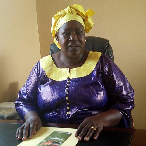Christiane Coulibaly, PDG «Tensya Guampri» à Toussiana: Une amazone dans la transformation de la mangue