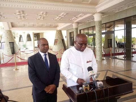 Conseil des ministres: le Burkina Faso rompt avec la Chine Taiwan pour «nouer de meilleurs partenariats»