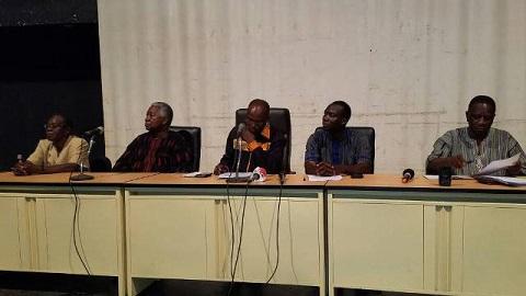Fespaco 2019: Neuf projets de film burkinabè vont être soutenus