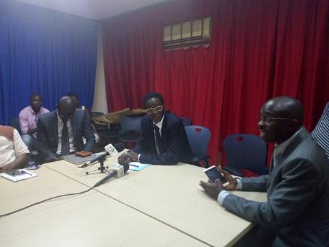 Programme GPE-Abidjan: Une mission au Burkina pour raviver la coopération