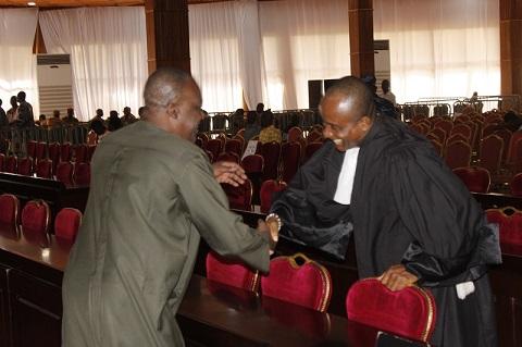 Procès du coup d'État manqué du 16 septembre 2015: Le tribunal accorde une demande de liberté provisoire et rejette trois autres