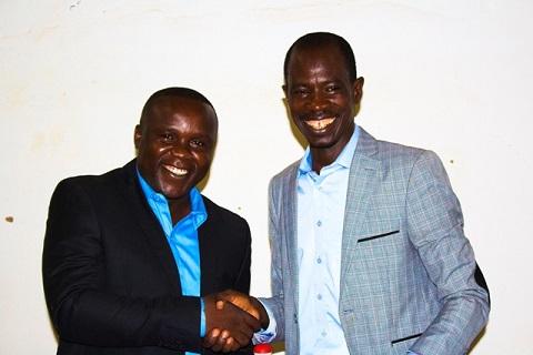 Passation de service: Marcel Zongo est désormais à la tête de Citécom